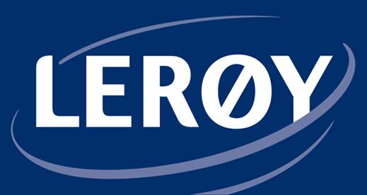 Lerøy seafood logo